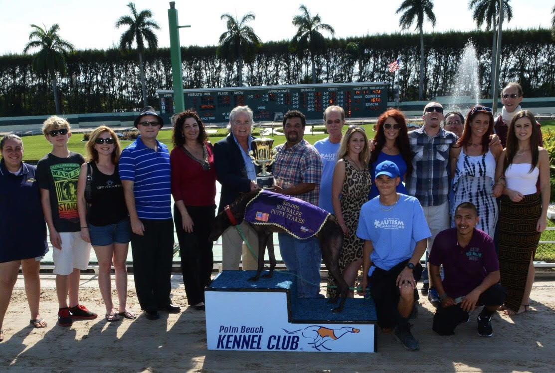 Palm Beach Stakes
